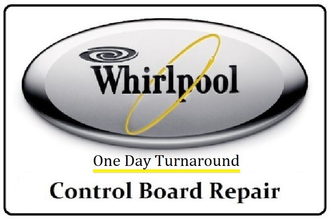 4452243 Repair Service for Whirlpool Oven Control Board 4453168