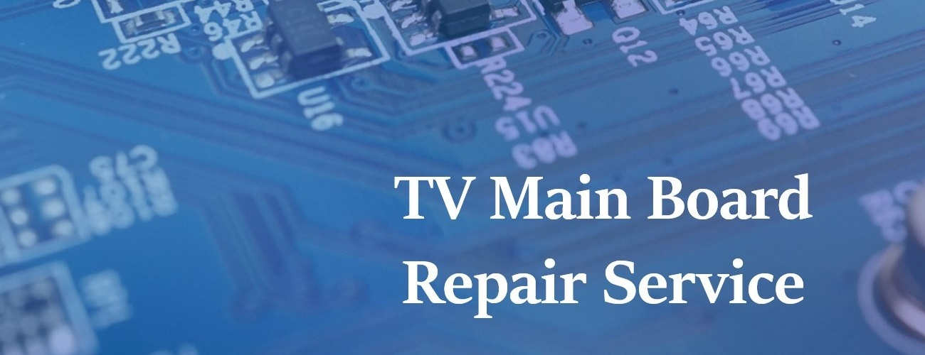 Appliance Control Board Repair