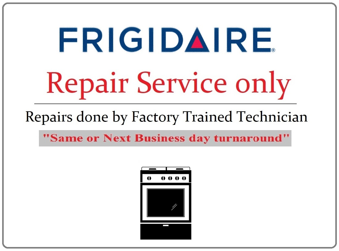 318012903 Repair Service For Frigidaire Oven Control Board