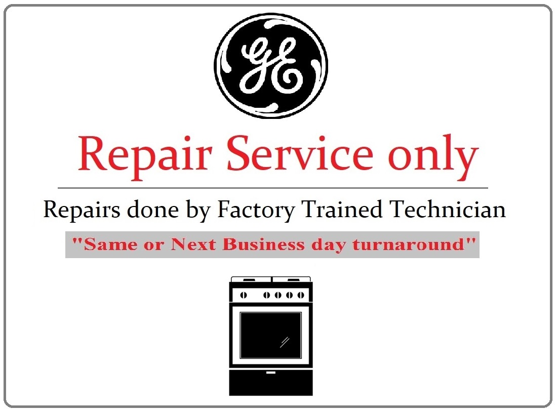 WB27T10272 Repair Service for GE Oven Control Board