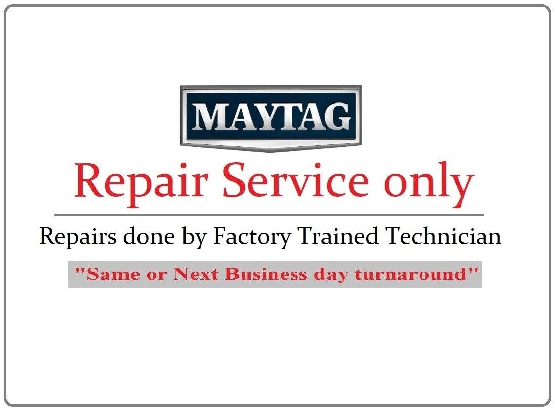 7601P440-60 Repair Service for Maytag Oven Control Board